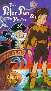 Watch Movie Peter Pan and the Pirates