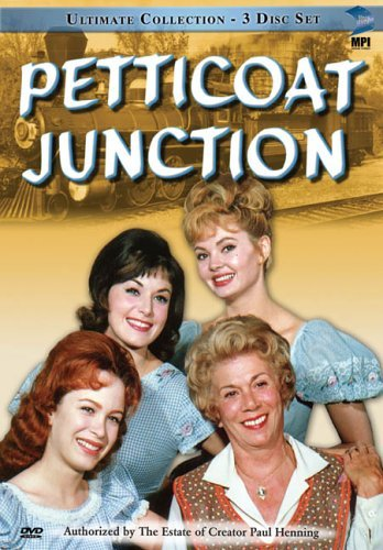 Watch Movie Petticoat Junction  - Season 3