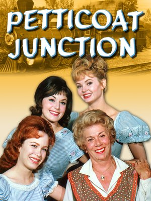 Watch Movie Petticoat Junction - Season 5