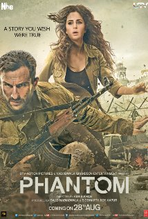 Watch Movie Phantom (2015)