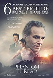 Watch Movie Phantom Thread