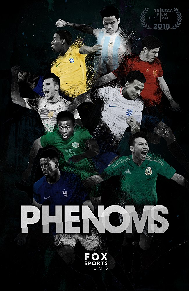 Watch Movie Phenoms - Season 1