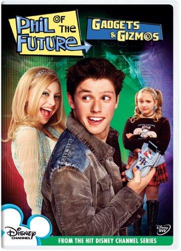 Watch Movie Phil of the Future - Season 2