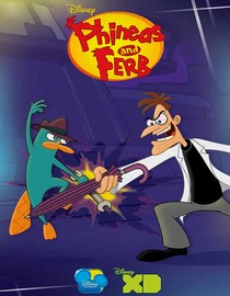 Watch Movie Phineas and Ferb - Season 3