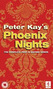 Watch Movie Phoenix Nights - Season 1