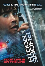 Watch Movie Phone Booth