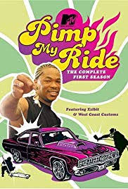 Watch Movie Pimp My Ride season 1