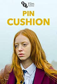 Watch Movie Pin Cushion