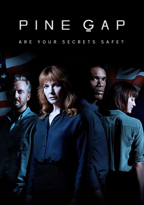 Watch Movie Pine Gap - Season 1