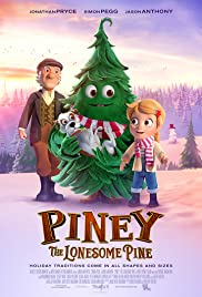 Watch Movie Piney: The Lonesome Pine