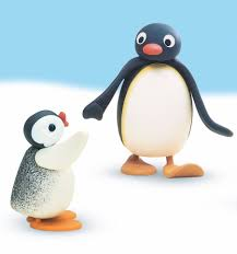 Watch Movie Pingu