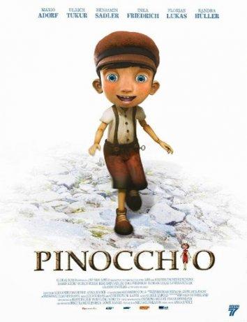 Watch Movie Pinocchio (2015)