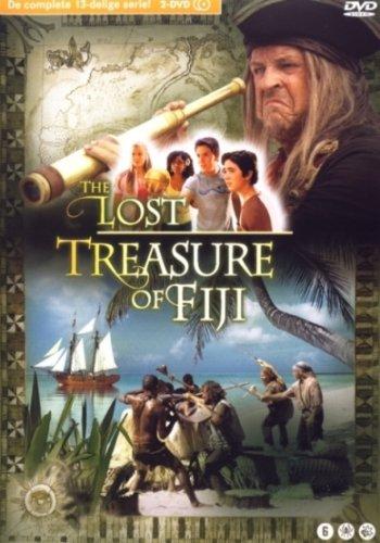 Watch Movie Pirate Islands The Lost Treasure of Fiji - Season 1