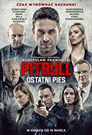 Watch Movie Pitbull: Last Dog