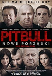 Watch Movie Pitbull. Nowe porzadki