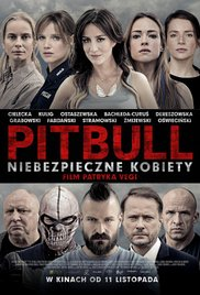 Watch Movie Pitbull: Tough Women