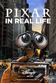 Watch Movie Pixar in Real Life - Season 1