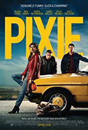 Watch Movie Pixie (2020)