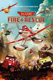 Watch Movie Planes: Fire & Rescue