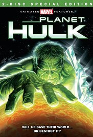 Watch Movie Planet Hulk