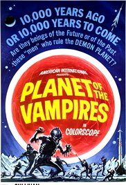 Watch Movie Planet of the Vampires