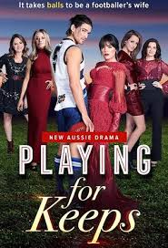 Watch Movie Playing for Keeps - Season 1