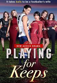 Watch Movie Playing for Keeps - Season 2