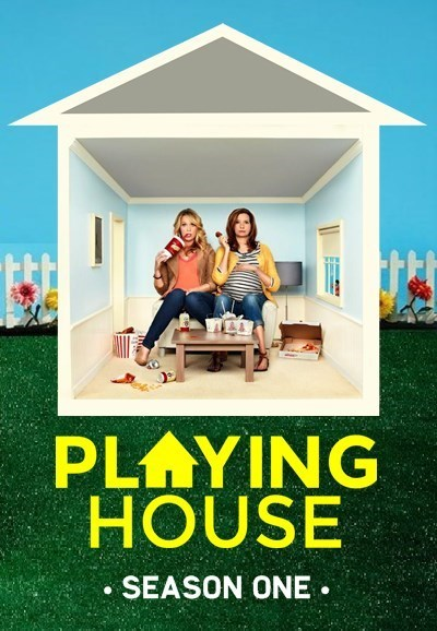 Watch Movie Playing House - Season 1