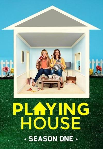 Watch Movie Playing House - Season 3