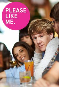 Watch Movie Please Like Me: Season 2