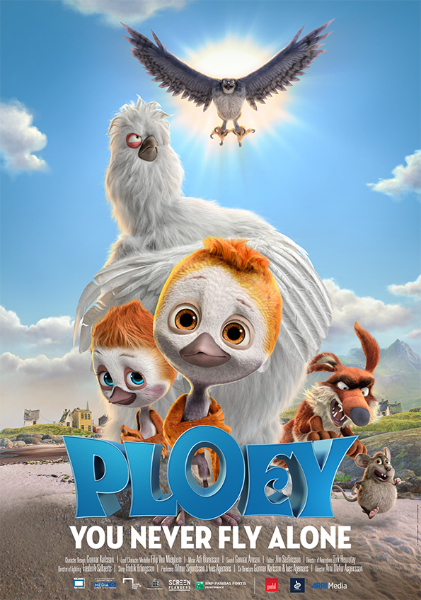 Watch Movie PLOEY - You Never Fly Alone