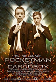 Watch Movie Pocketman and Cargoboy