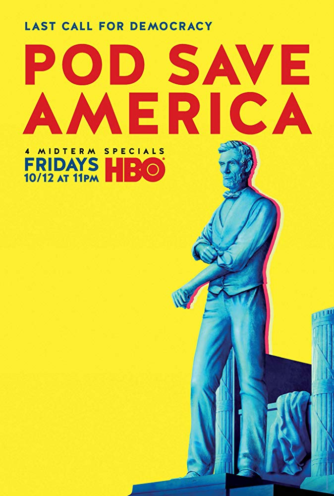 Watch Movie Pod Save America - Season 1