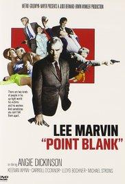 Watch Movie Point Blank