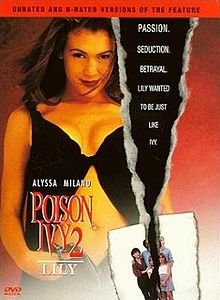 Watch Movie Poison Ivy II: Lily