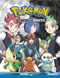 Watch Movie Pokémon : Black & White