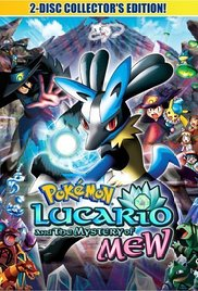 Watch Movie Pokemon - Lucario And The Mystery Of Mew