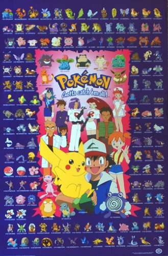 Watch Movie Pokemon - Season 2
