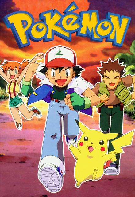 Watch Movie Pokemon - Season 4