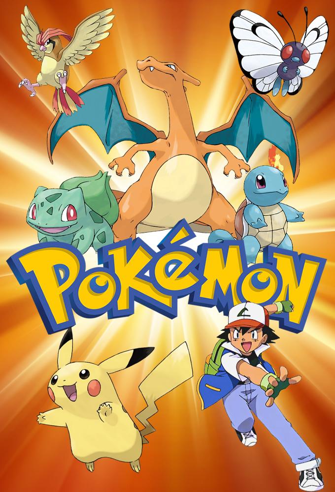 Watch Movie Pokemon - Season 5