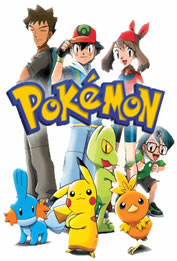Watch Movie Pokemon - Season 9
