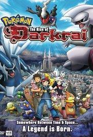 Watch Movie Pokemon - The Rise Of Darkrai