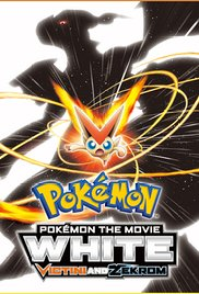 Watch Movie Pokemon White Victini And Zekrom