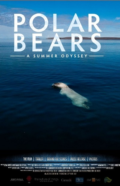 Watch Movie Polar Bears: A Summer Odyssey