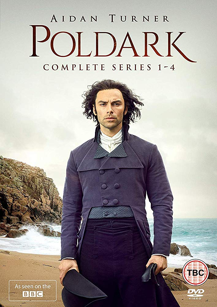 Watch Movie Poldark (2015) - Season 1