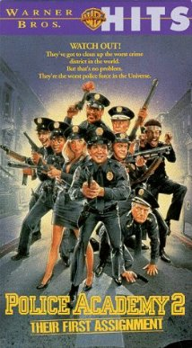 Watch Movie Police Academy 2: Their First Assignment