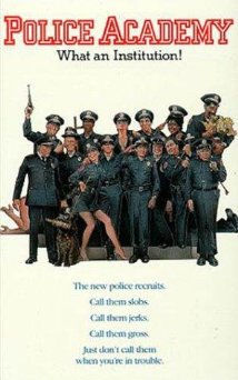 Watch Movie Police Academy