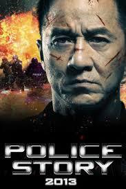 Watch Movie Police Story 2013