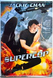 Watch Movie Police Story 3: Super Cop