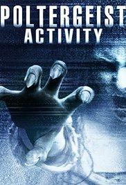 Watch Movie Poltergeist Activity